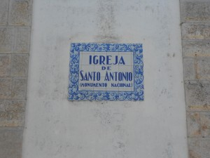 santo antonio in lagos