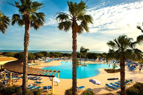 Adriana Beach Club Algarve Albufeira Portugal