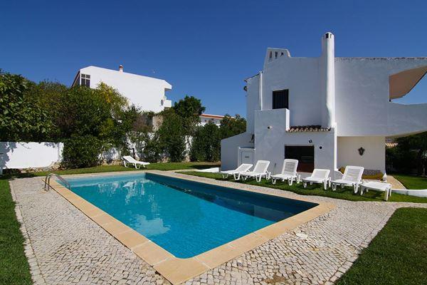 Villa's Ouravilla's Albufeira Portugal