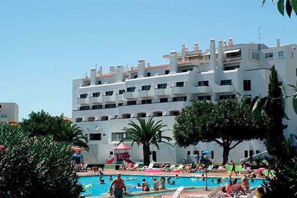 App. Vilanova Resort Albufeira Portugal
