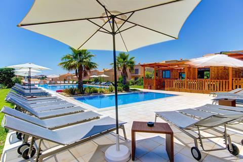 Villa's Pinheiros da Balaia Algarve Albufeira Portugal